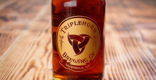 Folkvang Irish Red Ale