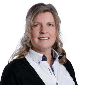 Heidi Høybye Hinz - TripleIT
