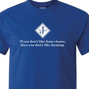 Chore Shirt