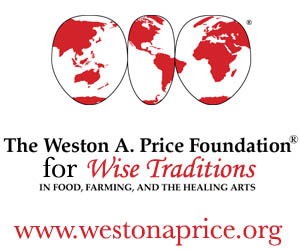 Weston-A-Price