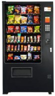 Triple J Vending - Snack Machine