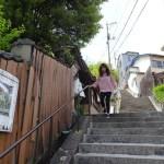 観光から食事まで見所満載!坂の町、尾道の「千光寺」を満喫。の画像