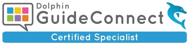Dolphin Computer Access logo