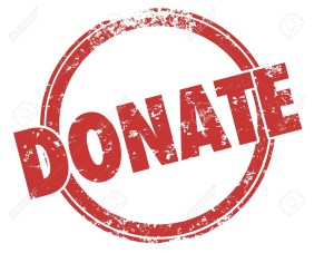 Donation image with link