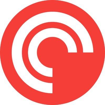 Pocket Cast logo