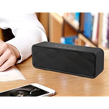 Husan bluetooth speaker