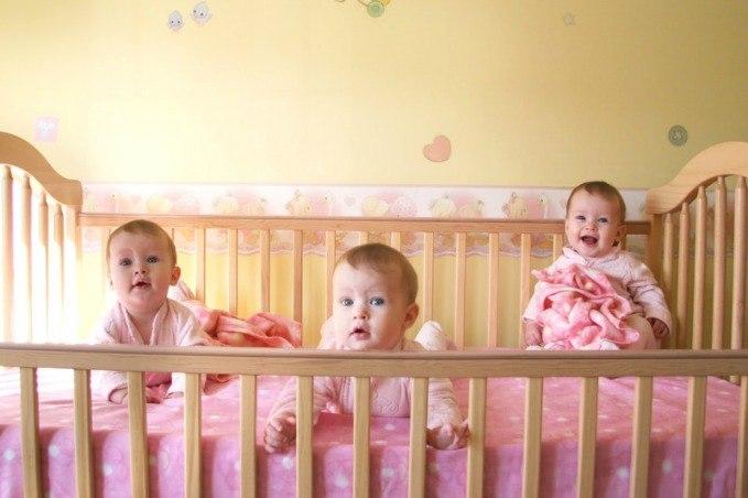 Triplets Nursery