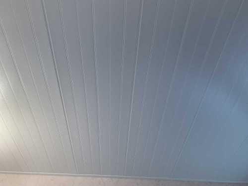 天井リフォーム後