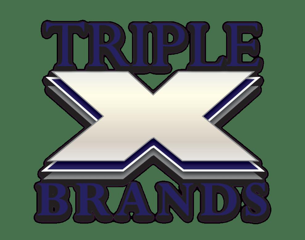 Triple X Brands Logo