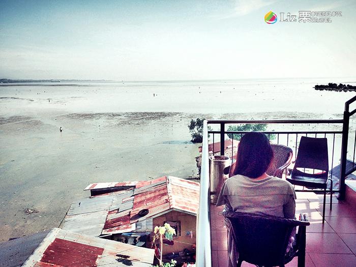 CELI校景,菲律賓生活,留學宿霧的生活