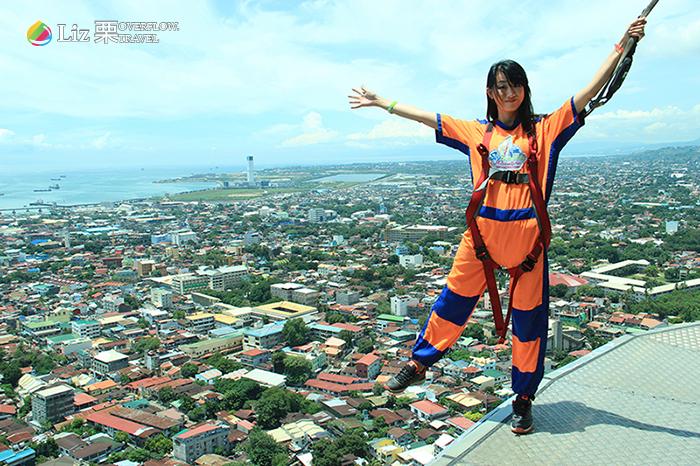 菲律賓的生活體驗,SKYWALK-宿務CEBU