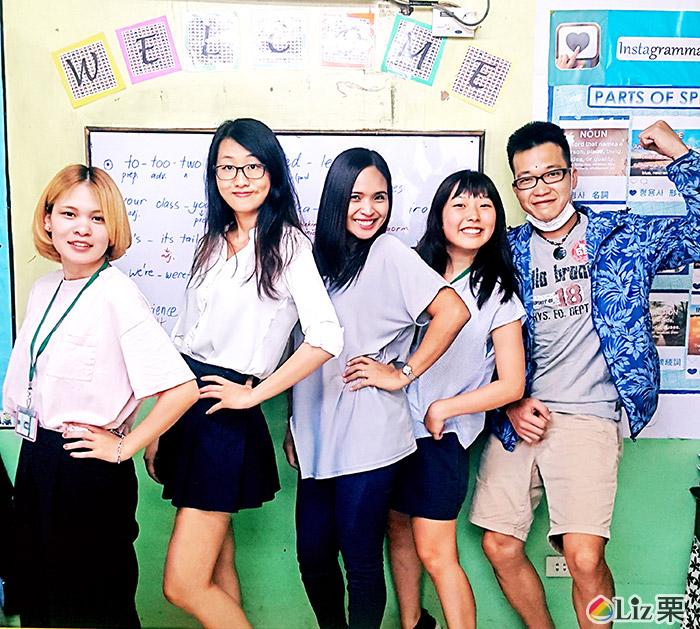 菲律賓遊學,宿霧遊學,宿霧語言學校,遊學好處特色
