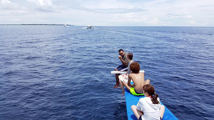 遊學生活,菲律賓