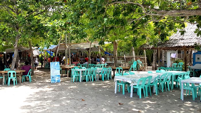 Cebu Caohagan island