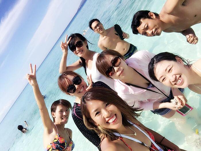 Sumilon-語言學校,自助旅遊