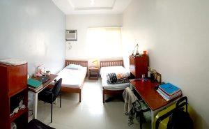 EV-房間,宿舍