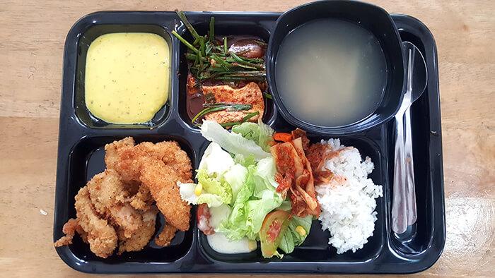 EV-餐點,午餐,晚餐