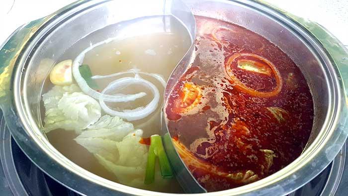 紅樓鴛鴦鍋,宿霧有麻辣鍋嗎,哪裡有臺灣餐廳