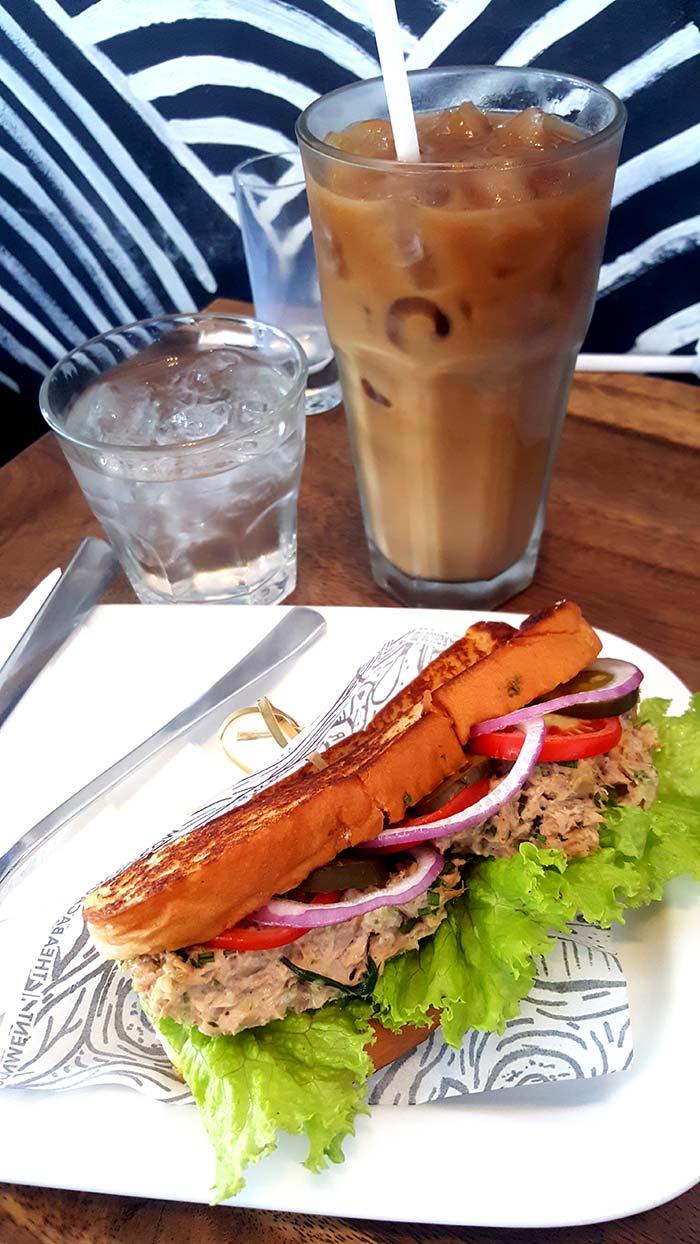 宿霧咖啡廳, 下午茶推薦, 宿霧好吃早餐