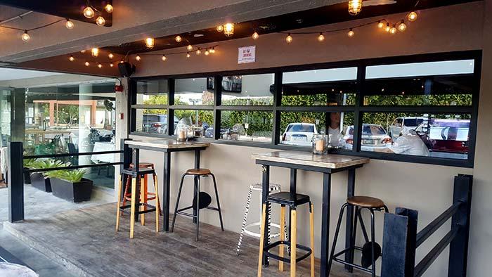 Crossroads 餐廳推薦,咖啡廳,靠近It Park