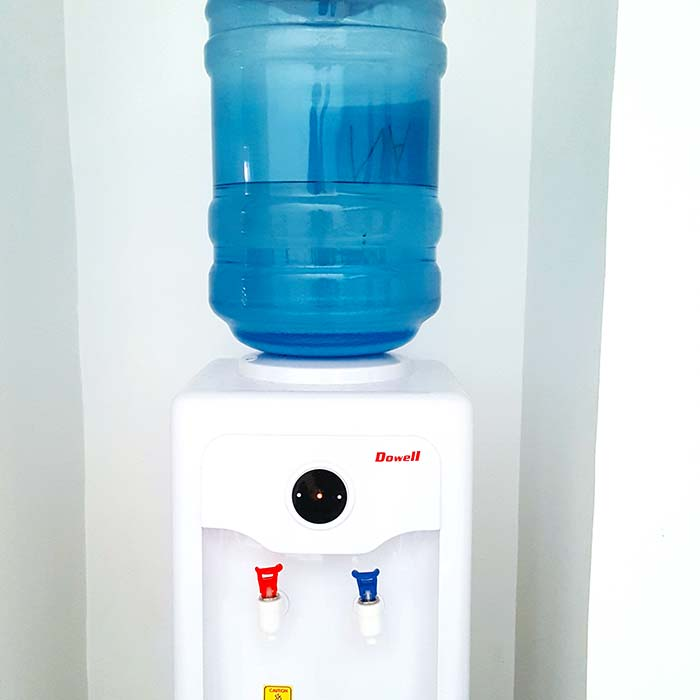 EV學院校內有提供飲水機