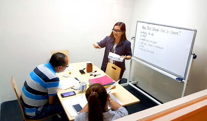 idea academia評價, 課程, 師資, 團體課