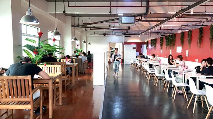 idea academia 語言學校, 菲律賓idea評價