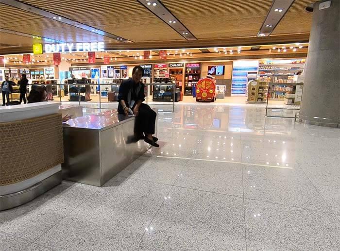 菲律賓, 宿霧國際機場, 入境須知, 入境需要注意哪些事情, 入境表, 海關申報表