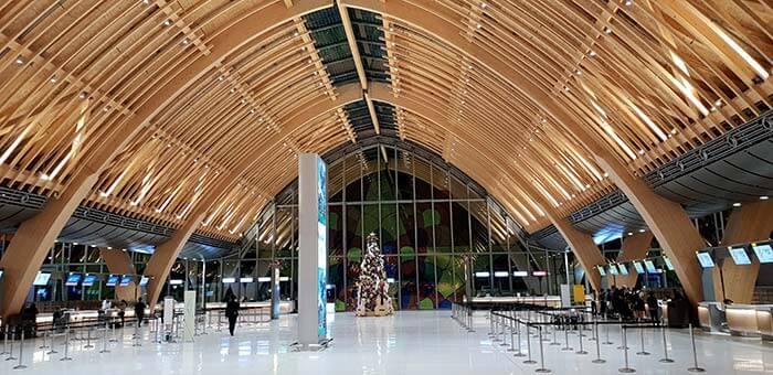 Cebu International Airport
