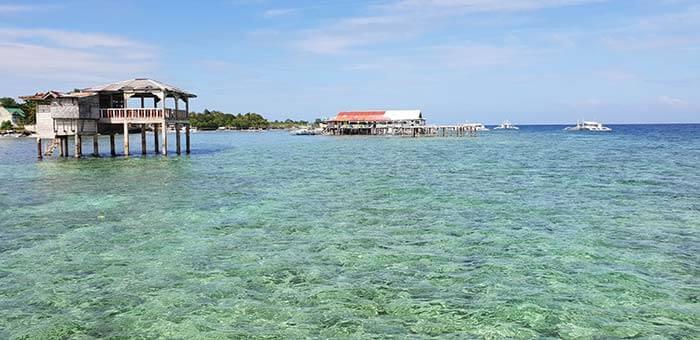 Olango Island, Cebu, 浮潛, snorkeling, 美麗宿霧