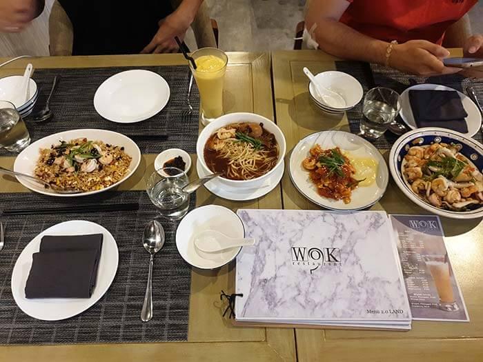 宿霧, 台灣人開的餐廳, 台菜料理