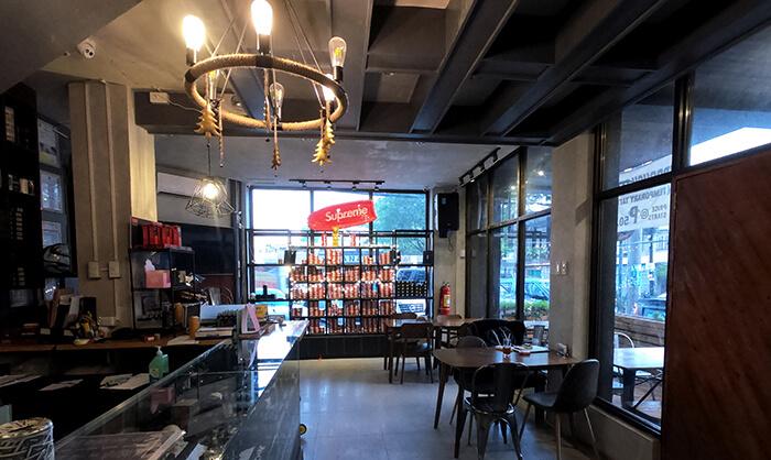 紋身酒吧, 酒吧, 宿霧酒吧, 台灣人開的酒吧