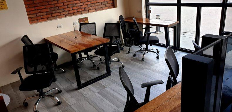 菲律賓,宿霧,適合工作的咖啡廳推薦, 讀書咖啡廳推薦