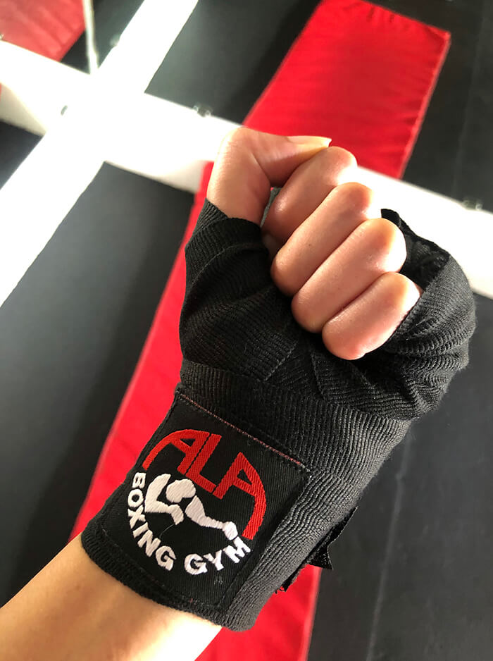 Philippines, cebu, ala boxing gym, 拳擊