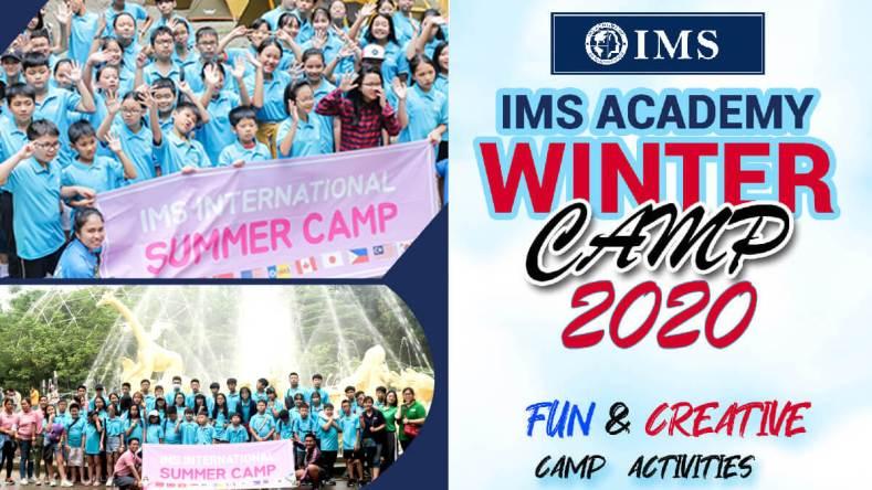 寒假遊學團, 菲律賓寒假遊學, 2020國小遊學, 國中遊學團