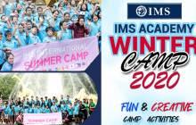 2020國小,國中寒假遊學團-IMS Academy |菲律賓宿霧遊學營