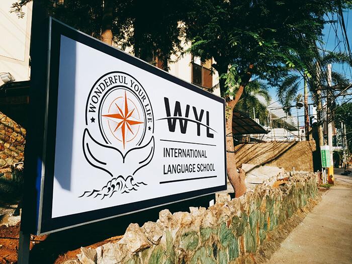 宿霧WYL, 菲律賓自助遊學, 宿霧遊學團, 英語遊學團, 暑假遊學營, 英語夏令營, 短期遊學團