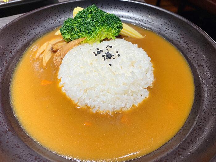 日式咖哩飯