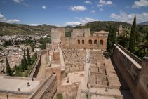 Andalusia2018_542_Granada&Alhambra