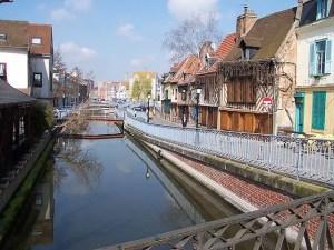 Amiens St-Leu Quarters