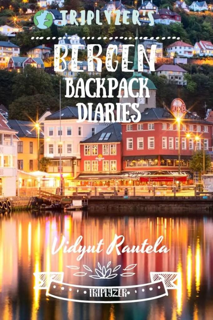 Bergen Pinterest