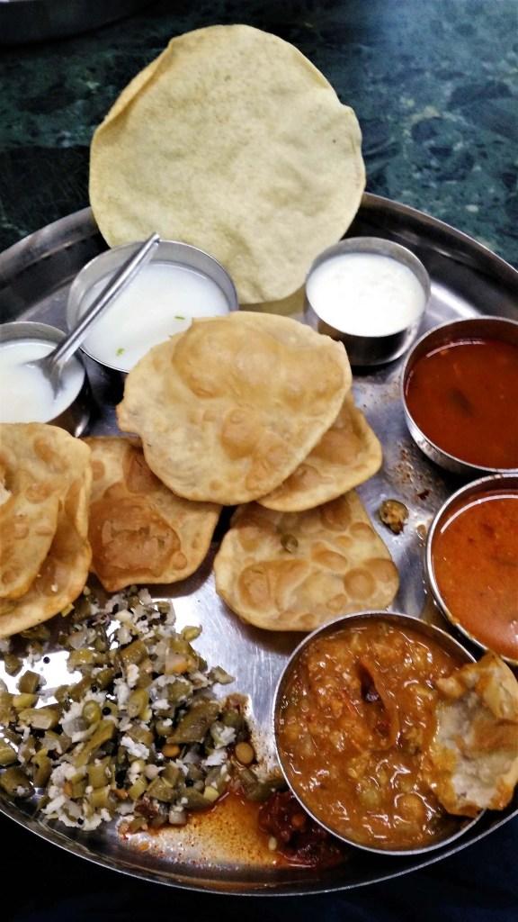 Karnataka Food Mysore