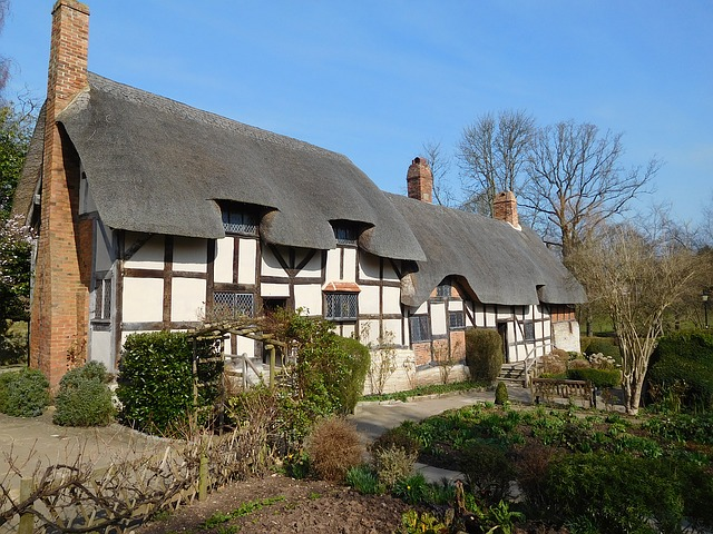 Mary arden, Shakespeare's mother house, Warwickshire