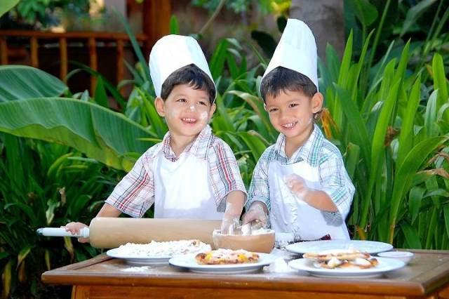 cooking class huahin