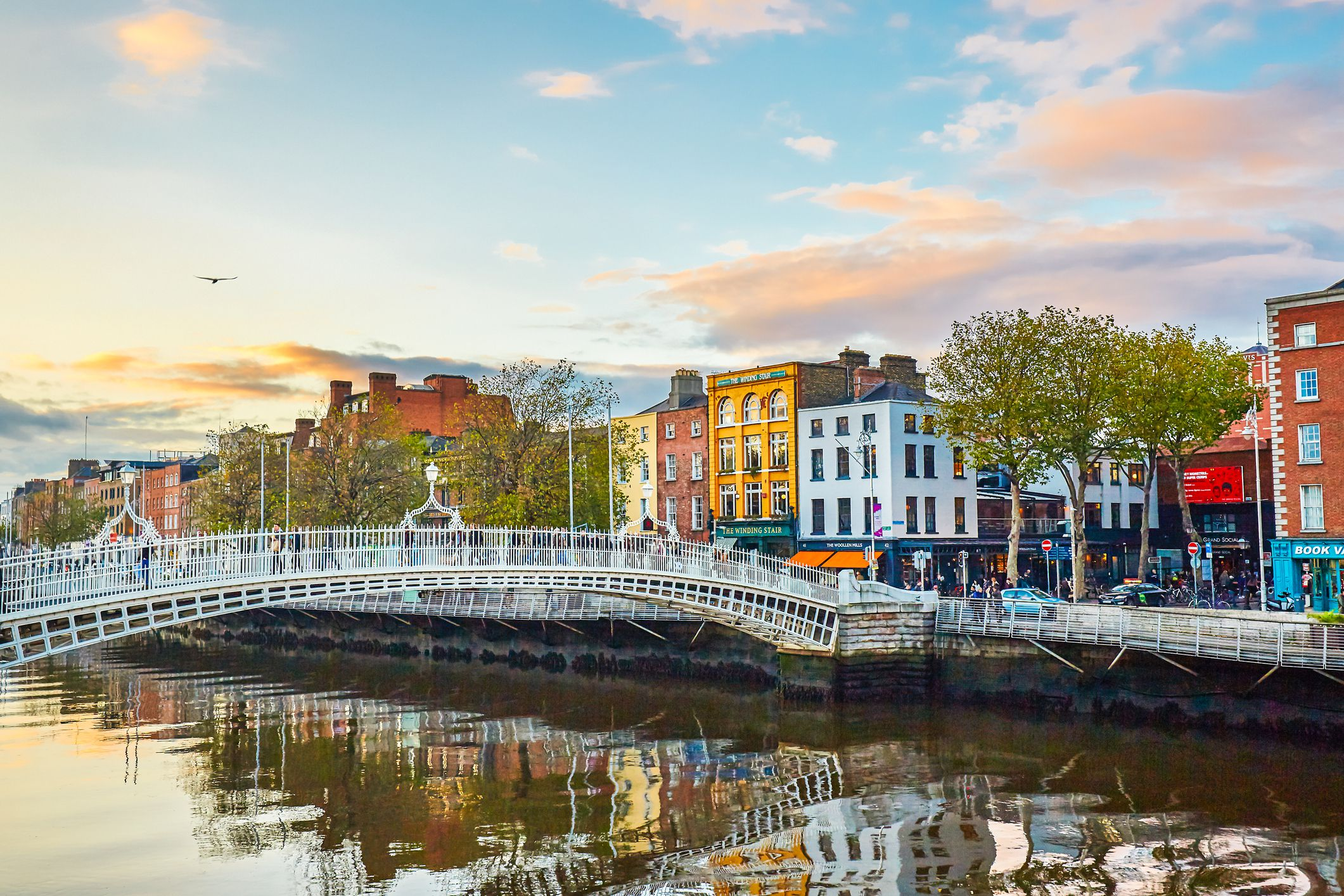 things to do in Dublin, Ireland with kids