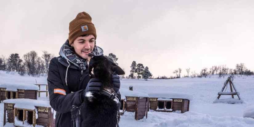 Husky Home Tromso