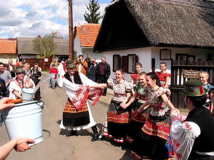 Matyóland Dance