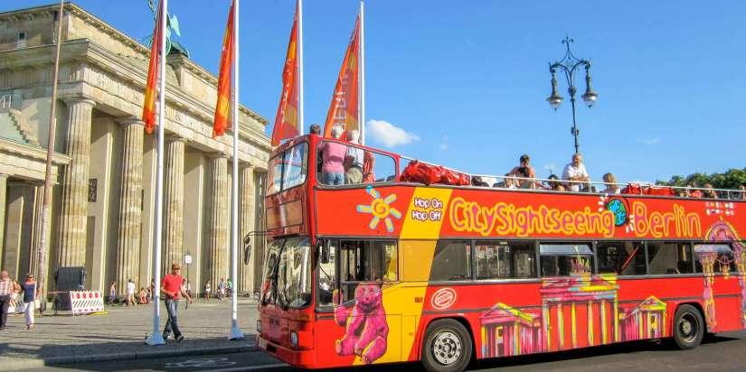 hop on hop off in berlin