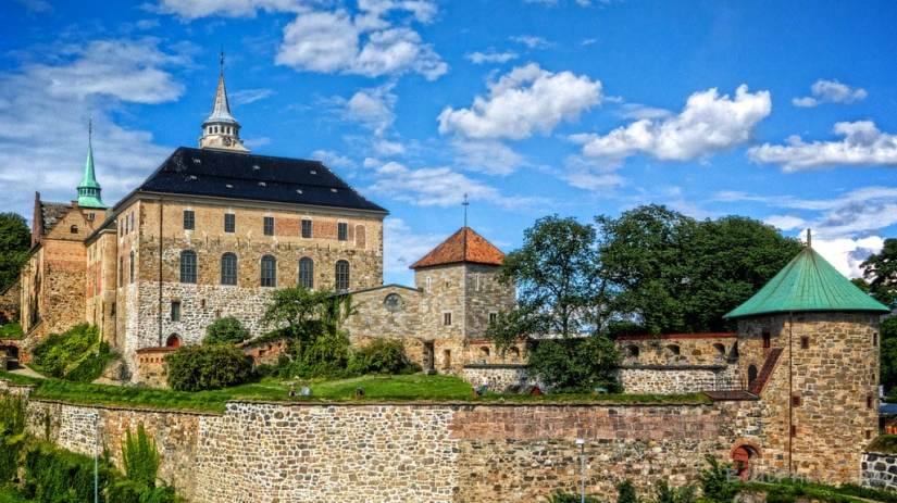 Castle Historic