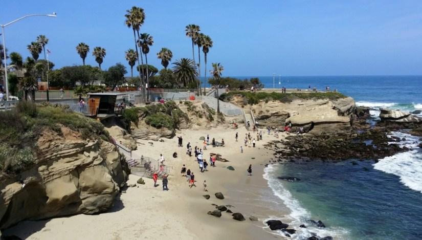 La Jolla and Beaches
